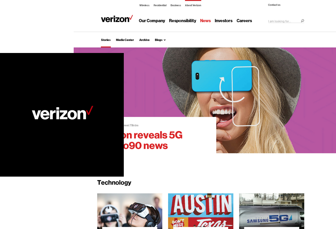 Verizon Corporate